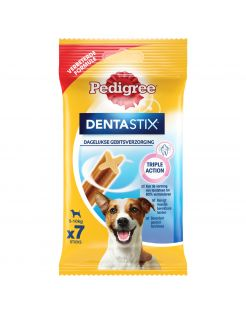 Pedigree Dentastix - Hondensnacks - Dental 7 stuks Mini