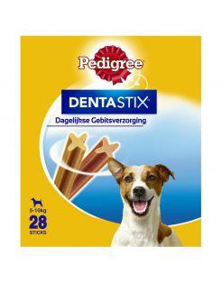 Pedigree Dentastix - Hondensnacks - Dental 28 stuks Mini