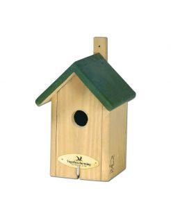 Wildbird Nestkast Little Rock - Broeden - 22x12x11 cm