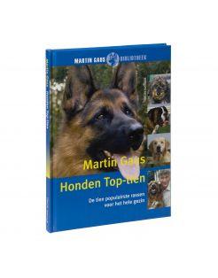 Tirion Honden Top 10 - Hondenboek - per stuk