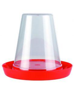 Olba Kuikendrinkbak - Drinkbak - 0.6 l Rood