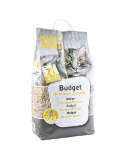 Happy Home Budget - Kattenbakvulling - 20 l