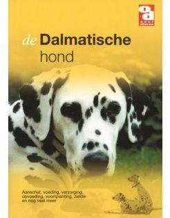 Over Dieren De Dalmatische Hond - Hondenboek - per stuk