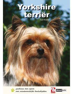 Over Dieren Yorkshire Terriër - Hondenboek - per stuk