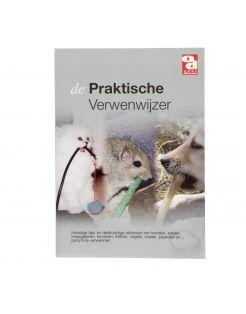 Over Dieren Praktische Verwenwijzer - Hondenboek - per stuk