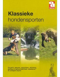Over Dieren Klassieke Hondensporten - Hondenboek - per stuk