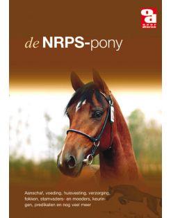 Over Dieren Nrps Pony - Paardenboek - per stuk