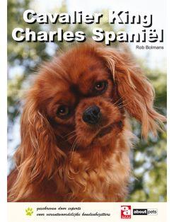 Over Dieren Cavalier King Charles Spaniel - Hondenboek - per stuk