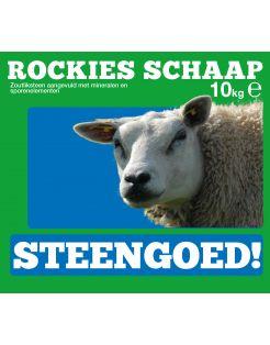 Rockies Schapenliksteen - Supplement - 10 kg
