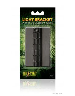 Exo Terra Light Bracket Armatuursteun L - Verlichting - 21.5x54 cm Zwart