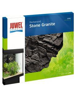 Juwel Achterwand Stone Granite - Aquarium - Achterwand - 60 x55 cm