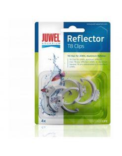 Juwel Bevestigingsclips Plastic T8 - Verlichting - 4 stuks