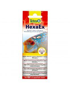 Tetra Medica Hexa Ex - Medicijnen - 20 ml