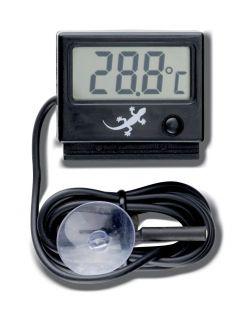 Exo Terra Digitale Thermometer Met Voeler - Thermometer - 0-50 C Digital