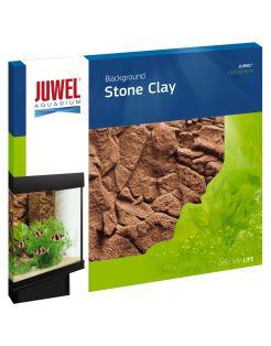 Juwel Achterwand Stone Clay - Aquarium - Achterwand - 60 x55 cm
