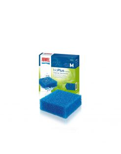 Juwel Bioplus Grof M Compact - Filtermateriaal - 9.5x9.5x4.8 cm Compact