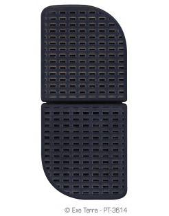 Exo Terra Koolpatroon Repti Clear - Filters - 2 stuks F250/350