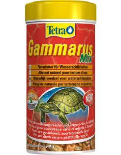 Tetra Fauna Gammarus Schildpadmix - Voer - 250 ml
