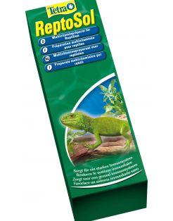 Tetra Fauna Reptisol - Supplement - 50 ml