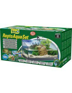 Tetra Aquaterrarium Set - Terraria - 76x38x37 cm Van 40 Liter
