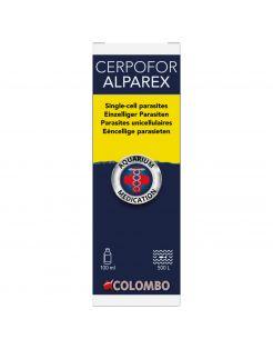 Colombo Alparex Voor 500 L - Medicijnen - 100 ml