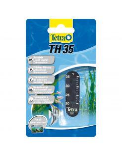Tetra Tec Th 35 Thermometer - Aquarium Toebehoren - 0-50 C