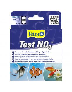 Tetra Test Nitraat No3 - Testen - 3 Rea. ml