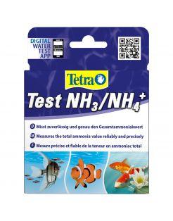 Tetra Test Ammoniak Nh3 - Testen - 3 Rea. ml