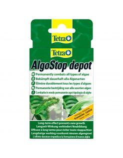 Tetra Aqua Algostop Depot - Algenmiddelen - 12 tab