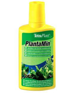 Tetra Plant Plantamin Ijzermest - Plantenmeststoffen - 250 ml