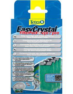 Tetra Tec Easycrystal Filterpack - Filtermateriaal - 250/300 l Activekool