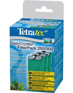 Tetra Tec Easycrystal Filterpack - Filtermateriaal - 250/300 l