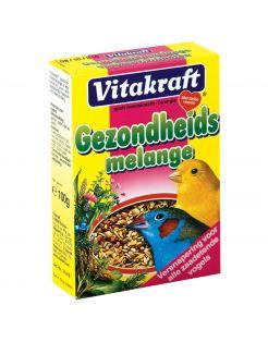 Vitakraft Gezondheidsmelange - Vogelsnack - 100 g
