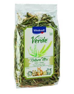 Vitakraft Vita-Verde Haver En Graan - Knaagdiersnack - 100 g