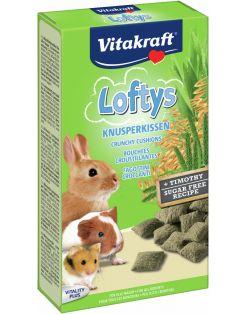 Vitakraft Loftys Knaagdier - Knaagdiersnack - 100 g