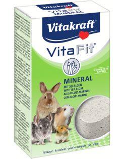 Vitakraft Vita Mineral Knaagsteen - Supplement - 170 g