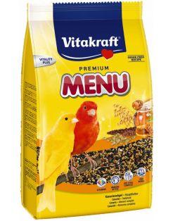 Vitakraft Kanarie Premium Menu - Vogelvoer - 500 g