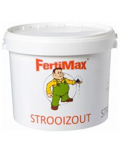 Homestyle Strooizout Emmer - Hulpmiddelen - 6 kg