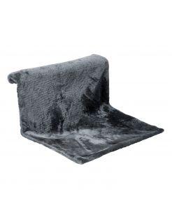 Adori Hangmat Verwarming Effen - Kattenhangmat - 50x38 cm Grijs