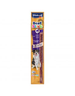 Vitakraft Beefstick Hond - Hondensnacks - Lam