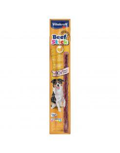 Vitakraft Beefstick Hond - Hondensnacks - Kalkoen&Rund
