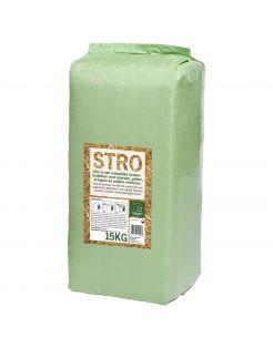 Hm Stro Baal - Bodembedekking - 15 kg