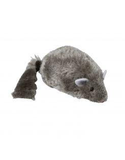 Adori Speelmuis Met Catnip - Kattenspeelgoed - per stuk Large
