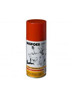 Mispoes Extra Afweer - Afweermiddel - 150 ml