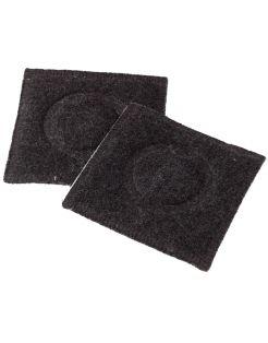 Ferplast Filters Drinkfontein Vega - Kattendrinkbak - Zwart 2 stuks