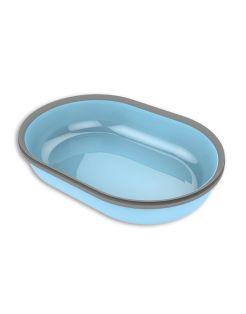 Surefeed Bakje Microchip Petfeeder - Kattenvoerbak - 400 ml Blauw