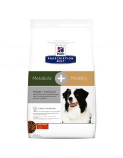 Hill's Prescription Diet Metabolic + Mobility - Weight + Joint Care Zak Kip - Hondenvoer