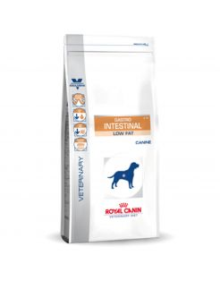 Royal Canin Veterinary Diet Gastro Intestinal Low Fat - Hondenvoer