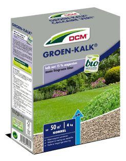 Dcm Groen-Kalk - Kalk