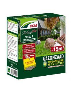 Dcm Activo Plus Graszaad - Graszaden